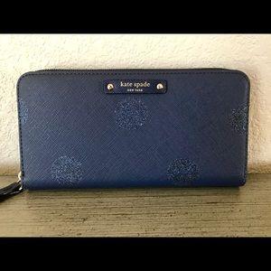 Kate Spade Haven Lane Neda wallet- Brand New